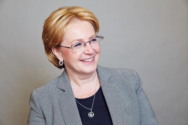 Вероника Скворцова, продолжительность жизни