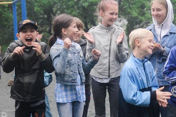 Андрей Волков, Вредные привычки, здоровье детей, ЗОЖ, Молодёжный ресурсный центр