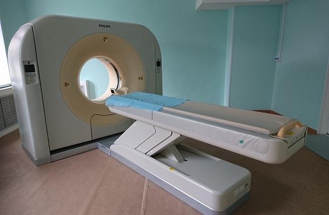 ДВФУ, диагностика, позитронно-эмиссионная томография, пэт