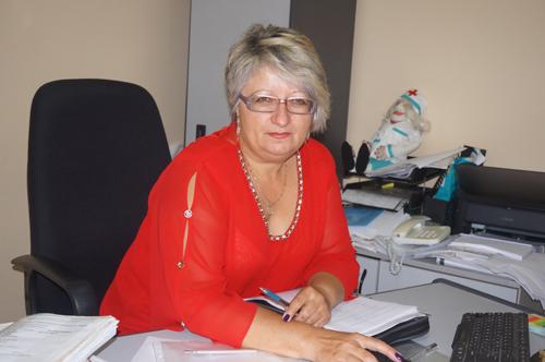 Антонина Катеришич, Владивостокская поликлиника №3
