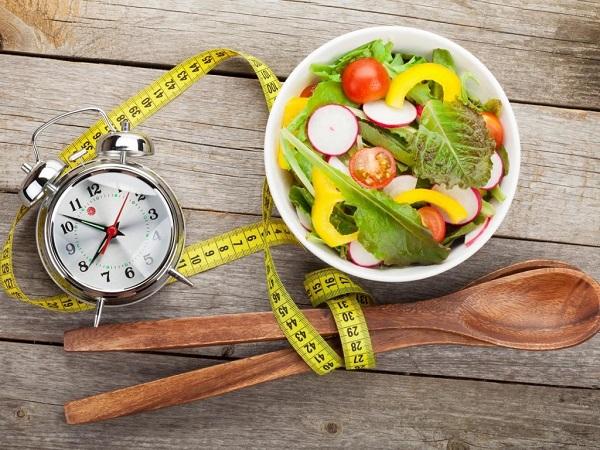 диета, ожирение, правильное питание