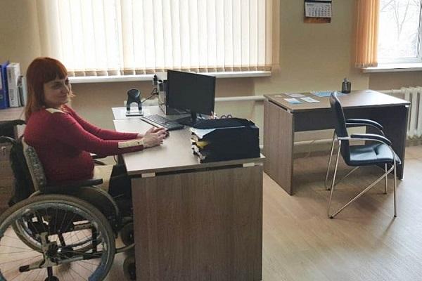 инвалиды, ПЦСОН, ресурсный центр, соцзащита, соцподдержка