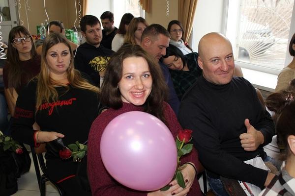 Владивостокский клинический родильный дом №3, Марина Михайлова, роддом №3, Светлана Сагайдачная