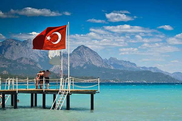 горячая линия, Коксаки, Турция, энтеровирус