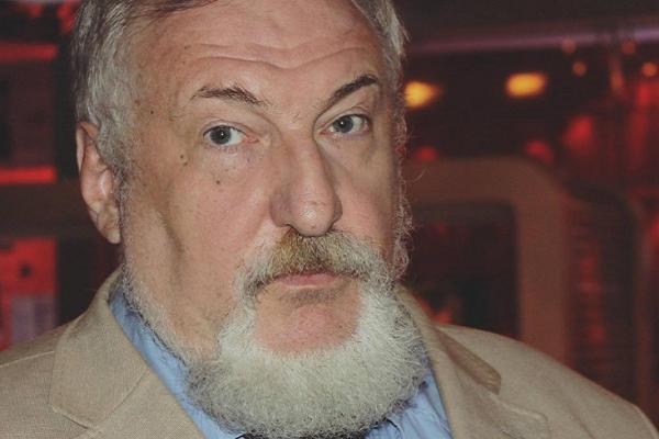 Виктор Колкутин, некролог
