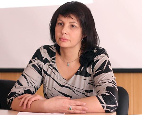 Евгения Шутка, Проект Здоровое будущее