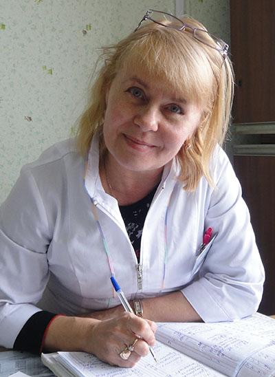 Краевой клинический кожно-венерологический диспансер