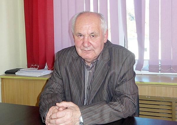 Александр Рыбченко, Приморский краевой медицинский информационно-аналитический центр