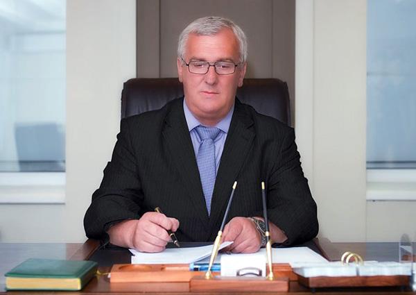 ККЦ СВМП, Краевой клинический центр специализированных видов медицинской помощи, Николай Берёзкин