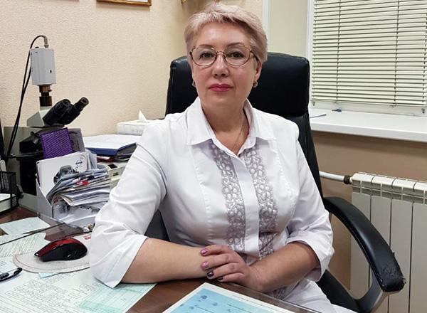 МЦ Аспазия, Ольга Драгункина, Хасанская центральная районная больница