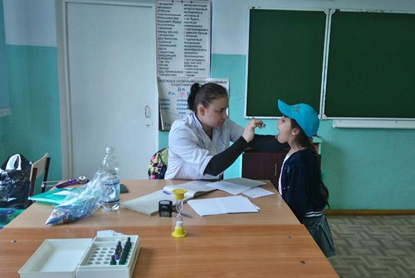 Анжела Кабиева, ВКДЦ, Владивостокский клинико-диагностический центр, Екатерина Хмельницкая, Татьяна Ситдикова.