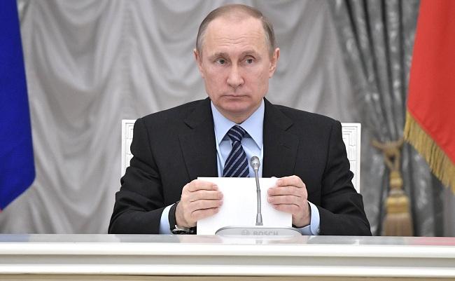 Владимир Путин, проблемы в здравоохранении