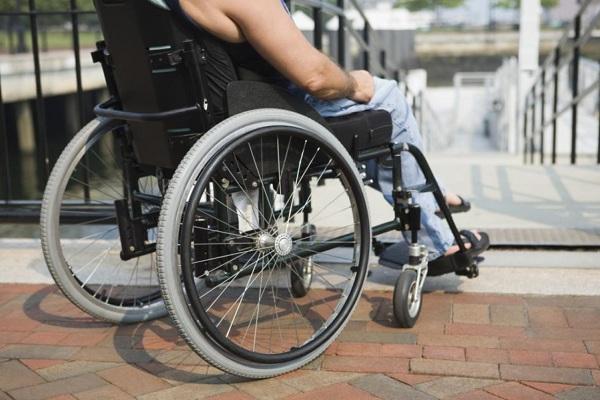 инвалиды, ресурсный центр для инвалидов