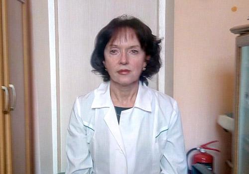Анна Симакова, Краевая клиническая инфекционная больница, Марина Павлюк, Оксана Лакомкина