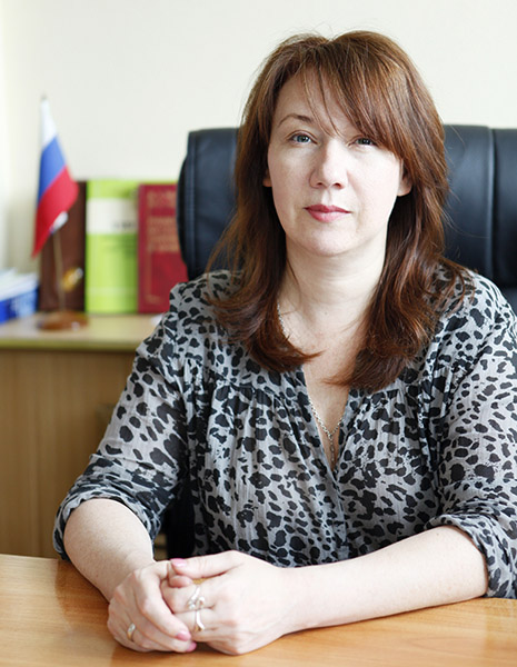 ИТ в медицине, Мария Волкова, ПК МИАЦ, Приморский краевой медицинский информационно-аналитический центр