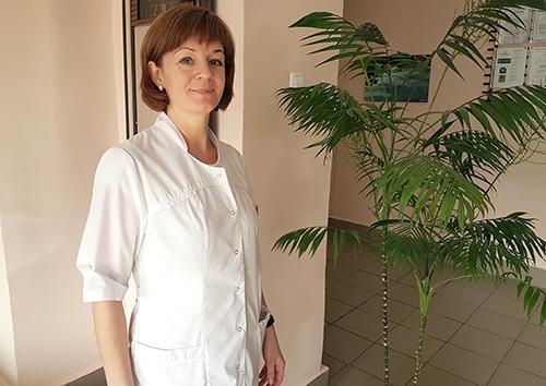 Евгений Махиня, Хасанская центральная районная больница, Юлия Могилевская