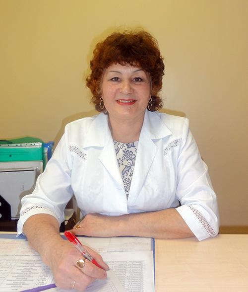 Ангелина Огурченок, Владивостокская детская поликлиника №2, Медсестры Приморского края