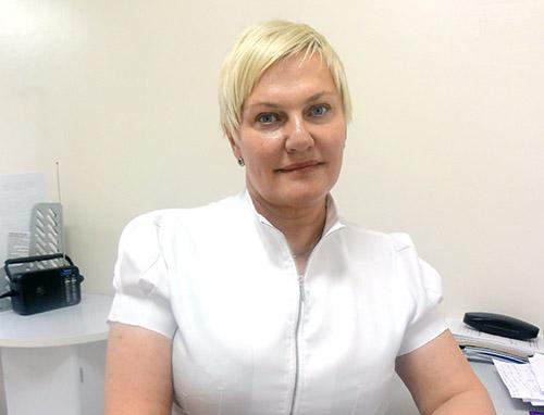 Краевой клинический кожно-венерологический диспансер, медицинская косметология, Яна Краюшкина