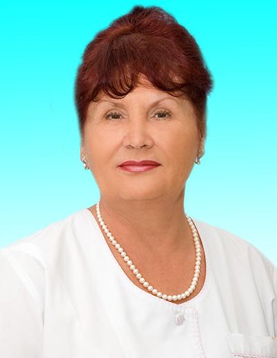 Екатерина Паросочко, ПКОД, Приморский краевой онкологический диспансер