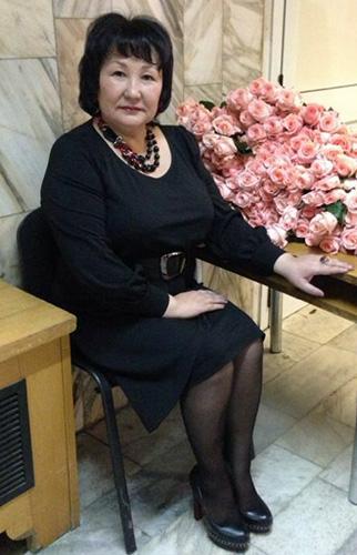Вероника Ильина, Владивостокская поликлиника №3
