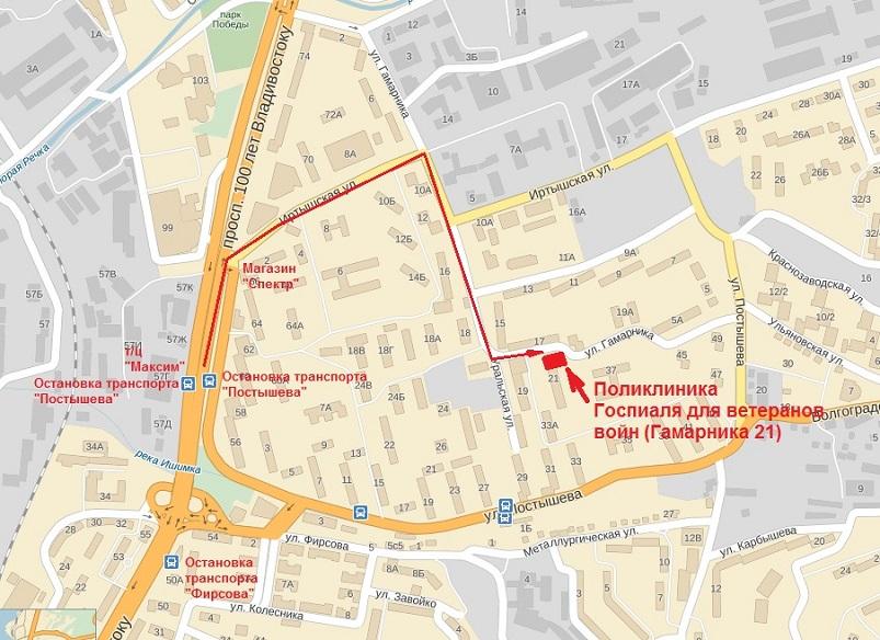 одежды защищать с площади маркса до областной больницы как проехать для