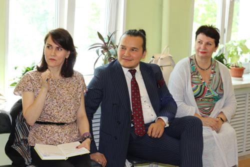 Анжела Кабиева, ВКДЦ, Владивостокский клинико-диагностический центр, Дмитрий Ефимов, ЗОЖ, профилактика