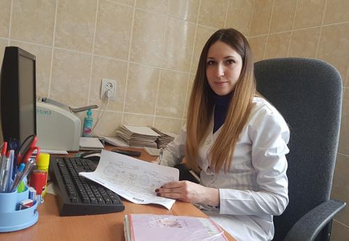 Евгений Махиня, Олег Кожемяко, Хасанская центральная районная больница, Хасанская ЦРБ