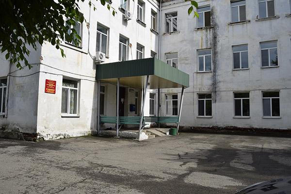 Елена Глушак, Чугуевская центральная районная больница, Чугуевская ЦРБ