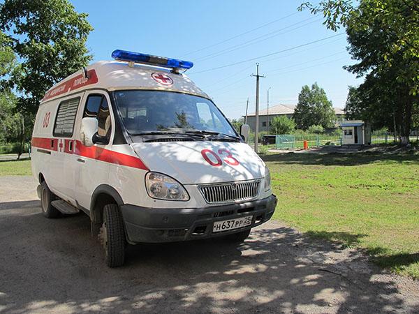 Лучегорск, Нина Коробко, Пожарская центральная районная больница, Пожарская ЦРБ