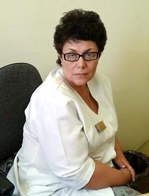 Алла Терех, Владивостокская клиническая больница №2, эпидрежим