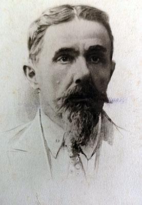 Анатолий Герец, Краевой клинический кожно-венерологический диспансер