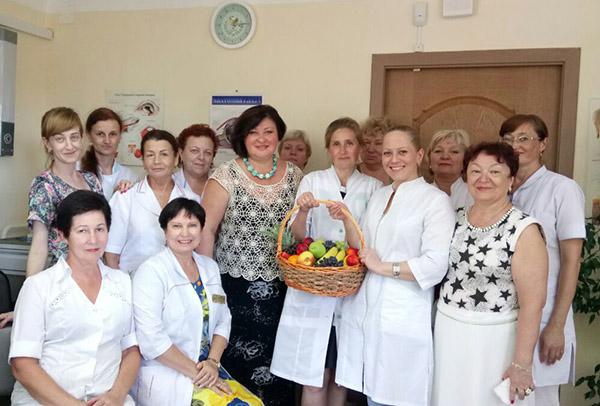 ВКДЦ, Владивостокский клинико-диагностический центр