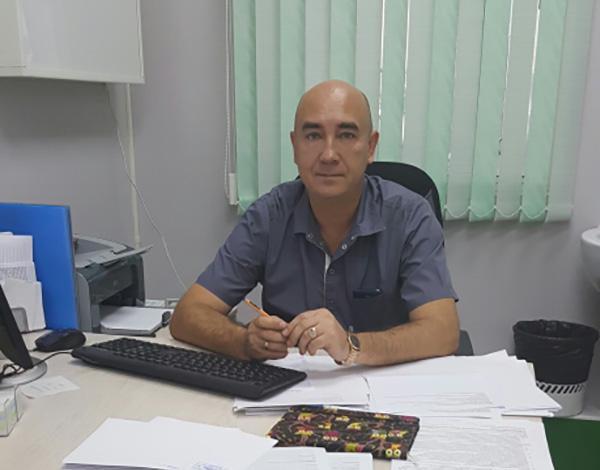 Дмитрий Нагорный, ПримаМед