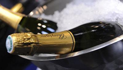 Кто пьет шампанское – рискует