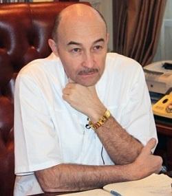 Донорство, пересадка органов, Сергей Готье, трансплантация