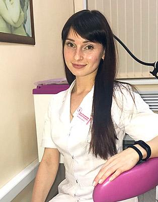 Мария Черникова, МЦ Асклепий, Татьяна Масленникова