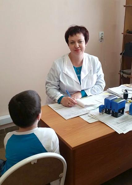 «Забота», Александра Горшкова, забота, медицинский автопоезд, передвижная поликлиника, поезда здоровья