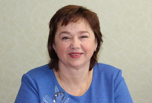 Валерий Приходько, Госпиталь для ветеранов войн, Ирина Кузнецова