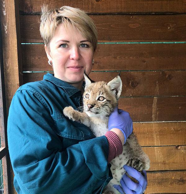 Вячеслав Животовский, Уссурийская ветеринарная станция по борьбе с болезнями животных