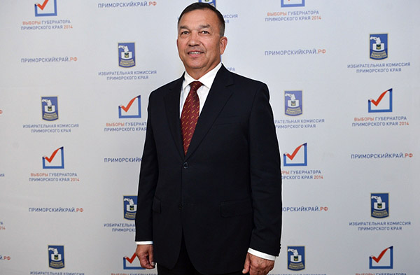 Валентин Шуматов, ТГМУ