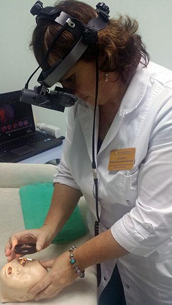 Номер детской больницы на ломоносова воронеж