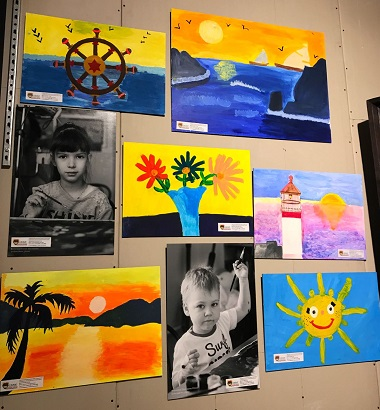 БФ «Сохрани жизнь», детский краевой онкогематологический центр, онкология, помощь детям, рак