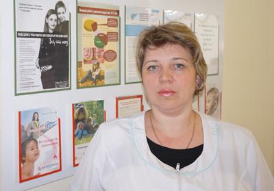 Евгения Воробьёва, Краевой клинический центр специализированных видов медицинской помощи, вакцинация, вакцинопрофилактика