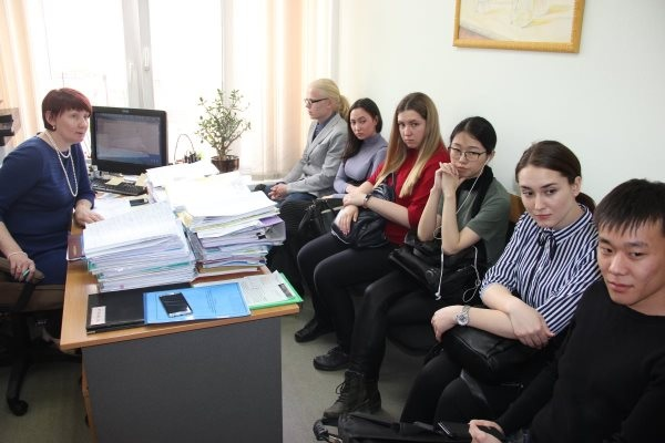 базовая кафедра ТГМУ, Валентин Шуматов, Медицина Сахалина