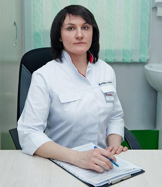 Дмитрий Коротин, Дмитрий Нагорный, Евгения Птух, ПримаМед