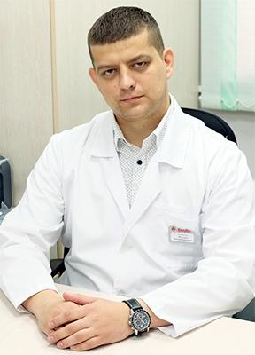 Варвара Колесникова, Дмитрий Проходцев, Ксения Пархоменко, ПримаМед