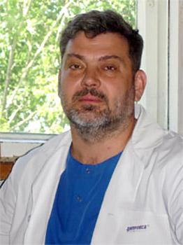 Медицинский центр «ЗДОРОВЬЕ», Сергей Гончаров