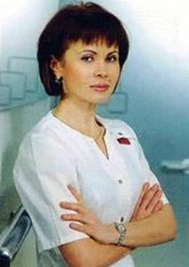 Владивостокская поликлиника №4, Оксана Остякова