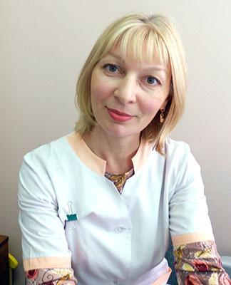 Анна Онисько, Арсеньевская городская больница, Наталья Полежаева