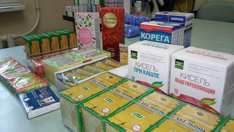 контроль качества, центральная городская аптека Находки